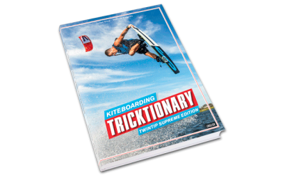 LIVRE TRICKTIONARY, DVD