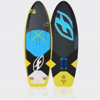 F-ONE FOILBOARDS TS 51