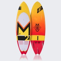 F-ONE MITU CONVERTIBLE Kitefoil