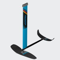 F-ONE IC6 850 V1  carbone injecté KITEFOIL