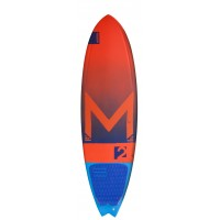 F-ONE MITU ESL Pro Model 5'6'', 5'8''