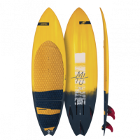 F-ONE MITU PRO Flex  CONVERTIBLE  5'6'', 5'8'', 5'10'' 2019