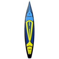 Shark's Racing Sailfish 12'6''