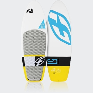 F-ONE FOILBOARDS 2016