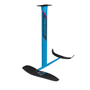 F-ONE IC6 V2 850  carbone injecté KITEFOIL