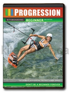 FATSAND Progression DVD
